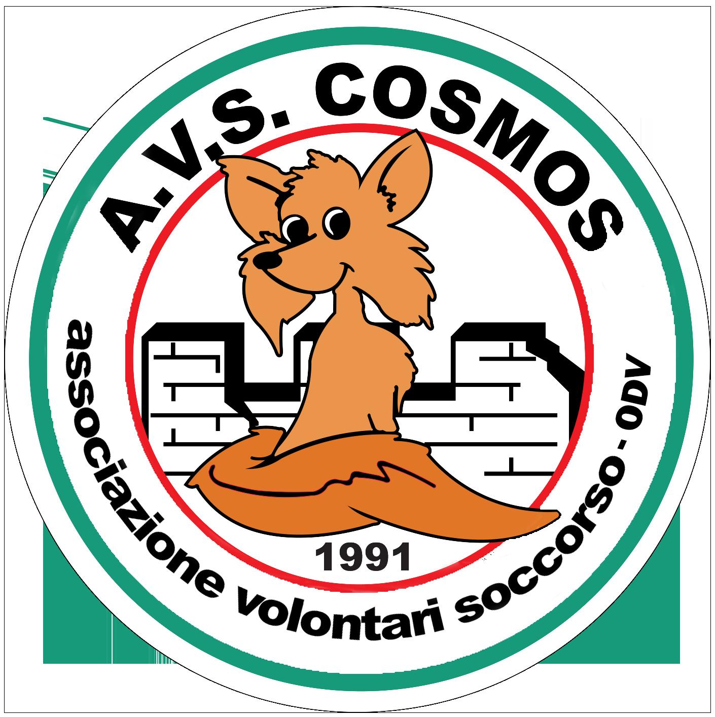 A.V.S. COSMOS – Associazione Volontari Soccorso – ODV